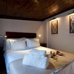 Отель Blue Mosque Suites Апартаменты фото 26
