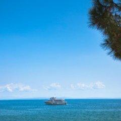 Smart Selection Hotel Istra пляж фото 2