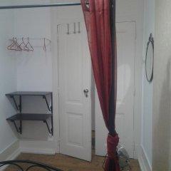Отель Our Little Spot in Chiado Стандартный номер с различными типами кроватей фото 5