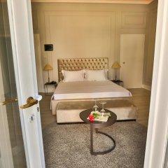 Padam Boutique Hotel & Restaurant комната для гостей