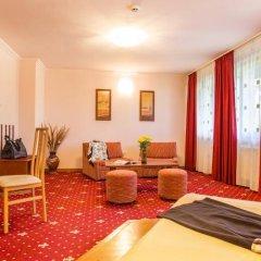 Hotel Villa Boyana детские мероприятия