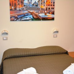 Отель Madre Chiara Domus Стандартный номер с двуспальной кроватью