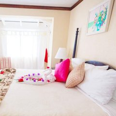 Отель Franklyn D. Resort & Spa All Inclusive 4* Полулюкс с различными типами кроватей фото 4