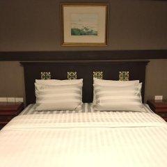 Отель Sala Arun 4* Улучшенные апартаменты