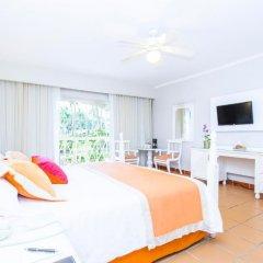 Отель Be Live Collection Punta Cana - All Inclusive 3* Стандартный номер с двуспальной кроватью фото 3