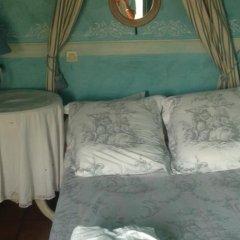 Hotel de Nesle комната для гостей фото 3