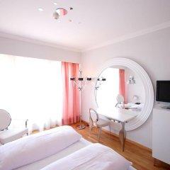 Hotel Aurora 4* Стандартный номер фото 13
