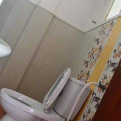 Hotel Paradiso 3* Стандартный номер с различными типами кроватей фото 10