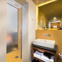 Отель Hôtel Elixir 3* Улучшенный номер с различными типами кроватей фото 2