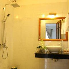 Отель Charming Homestay 3* Улучшенный номер с различными типами кроватей фото 8