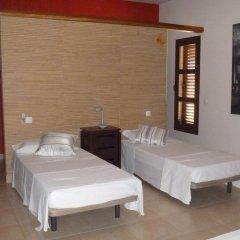 Отель Finca La Gavia Испания, Лас-Плайитас - отзывы, цены и фото номеров - забронировать отель Finca La Gavia онлайн спа