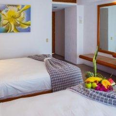 Los Patios Hotel комната для гостей фото 4