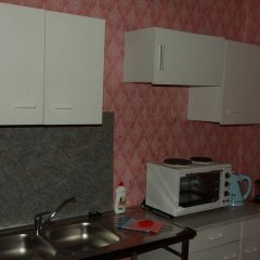 Апартаменты Sunny Side Apartments в номере