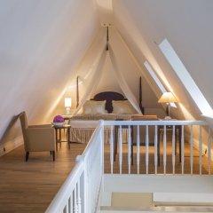 Отель Falkensteiner Schlosshotel Velden 5* Люкс с различными типами кроватей фото 3