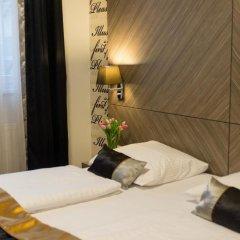 Отель Arthotel Ana Boutique Six 4* Стандартный номер фото 4