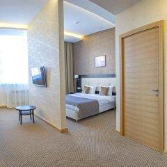 Гостиница Ногай 3* Улучшенный номер с разными типами кроватей фото 16