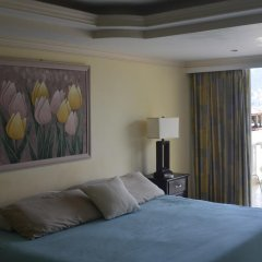 Отель Apartamento Estrella Del Mar Acapulco комната для гостей фото 3