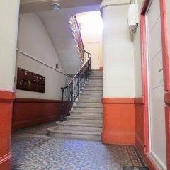 Отель Only Loft Lyon Brotteaux-Part Dieu Франция, Лион - отзывы, цены и фото номеров - забронировать отель Only Loft Lyon Brotteaux-Part Dieu онлайн парковка