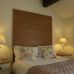 Отель The Craven Heifer Inn 4* Стандартный номер с различными типами кроватей фото 8