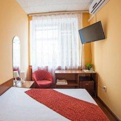 Отель Абсолют Стандартный номер фото 27
