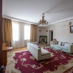Отель GTM Kapan 3* Полулюкс с различными типами кроватей фото 3