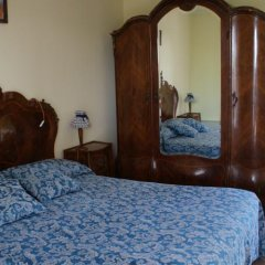Отель Azienda Agrituristica Costa dei Tigli Костиглиоле-д'Асти комната для гостей фото 5