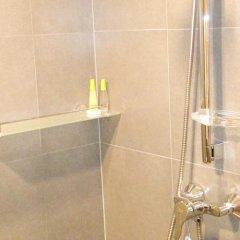 Отель Icheck Inn Nana Бангкок ванная фото 2