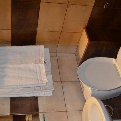 Hotel Grivitsa Стандартный номер фото 4