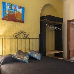 Отель El Patio комната для гостей фото 3