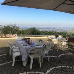 Отель Al Pino B&B Италия, Гроттаферрата - отзывы, цены и фото номеров - забронировать отель Al Pino B&B онлайн питание
