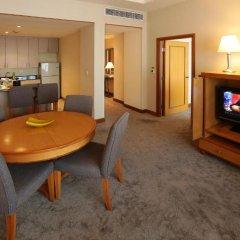 Отель Caravelle Saigon 5* Представительский люкс с различными типами кроватей фото 2