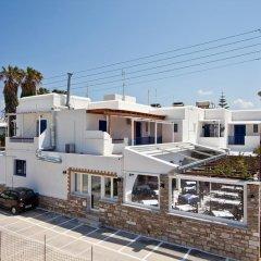 Отель Pavlos Place фото 2