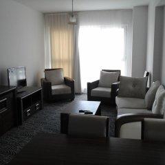 Отель Fix Class Konaklama Ozyurtlar Residance Апартаменты с различными типами кроватей фото 2
