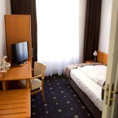 Hotel Máchova 3* Стандартный номер с различными типами кроватей фото 5