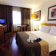 Radisson Blu Hotel комната для гостей фото 5