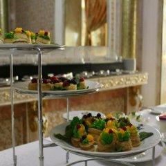 Hotel Petrovsky Prichal Luxury Hotel&SPA в номере