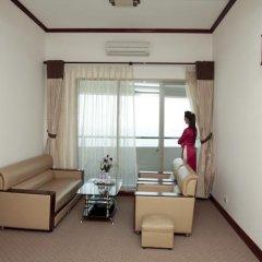 Отель Center for Women and Development спа
