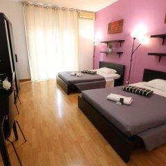 Отель Guest House Pirelli 3* Стандартный номер с двуспальной кроватью (общая ванная комната) фото 4