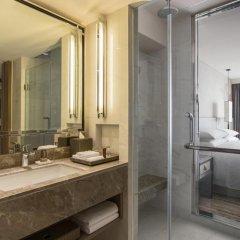 Отель Bangkok Marriott Marquis Queen's Park 5* Номер Делюкс с различными типами кроватей