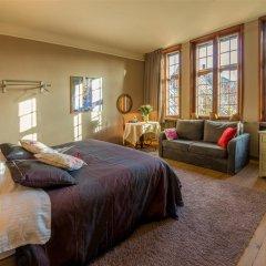 Отель B&B Next Door 4* Люкс с различными типами кроватей