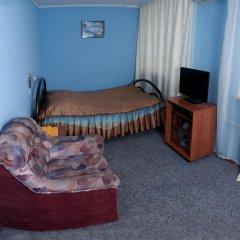 Гостиница Москва Стандартный номер с различными типами кроватей фото 9