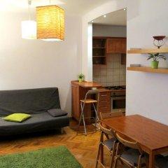 Апартаменты Warsaw Best Apartments Senatorska в номере