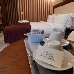 Best Western Plus Bristol Hotel 4* Номер Делюкс разные типы кроватей фото 2