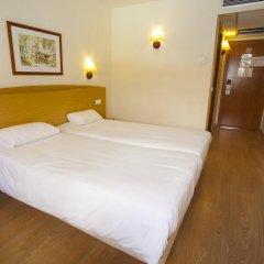 Отель Campanile Alicante комната для гостей фото 4