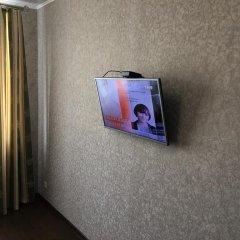 Апартаменты Манс-Недвижимость Апартаменты с различными типами кроватей фото 20