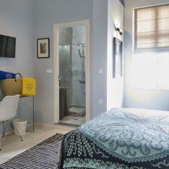 Отель Villa Sanyan Греция, Родос - отзывы, цены и фото номеров - забронировать отель Villa Sanyan онлайн комната для гостей фото 2