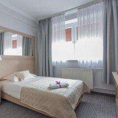 Отель Villa Anna 2* Стандартный номер с различными типами кроватей фото 5