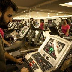Liv Suit Hotel фитнесс-зал фото 3