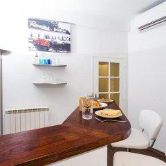 Отель Senat Apartment Франция, Ницца - отзывы, цены и фото номеров - забронировать отель Senat Apartment онлайн удобства в номере