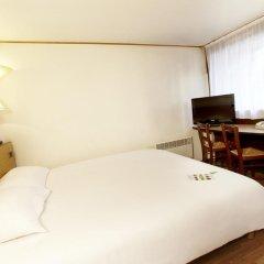 Отель Campanile Blois Nord 3* Стандартный номер с различными типами кроватей фото 2